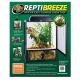 Zoo Med ReptiBreeze Alum Screen Cage Small