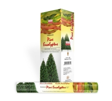 Darshan Pine Eucalyptus Wierook