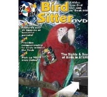Aviator Bird Sitter DVD