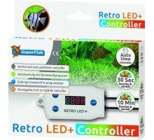 SuperFish Retro LED+ Controller
