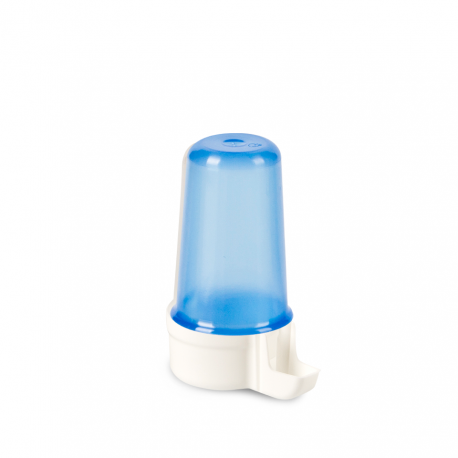 TT Waterflesje Blauw
