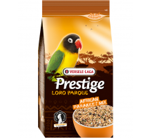 Prestige Premium African Parakeet Loro Parque Mix 1 kg