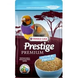 Prestige Premium Tropische Vogels 800 g