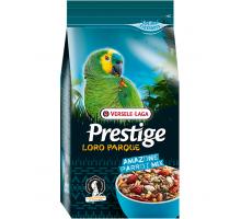 Prestige Premium Amazone Parrot Loro Parque Mix 1 kg
