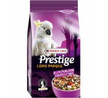 Prestige Premium Australian Parrot Loro Parque Mix 1 kg