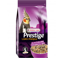 Prestige Premium Australian Parakeet Loro Parque Mix 1 kg
