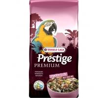 Prestige Premium Papegaaienvoer zonder noten 15 kg