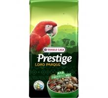 Prestige Premium Ara Parrot Loro Parque Mix 15 kg