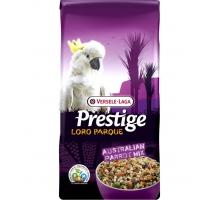 Prestige Premium Australian Parrot Loro Parque Mix 15 kg