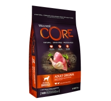 Wellness CORE dry orig turkey/chicken 10 KG