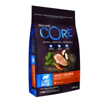 Wellness CORE large Adult turkey/chicken 10 KG