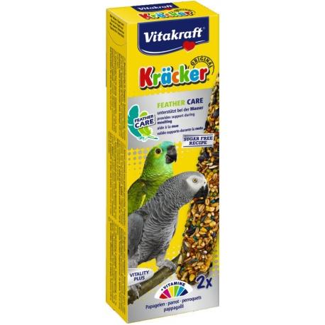 Vitakraft Kracker Papegaai voor de Rui 2 stuks