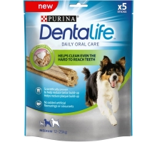 Purina Dentalife sticks Medium