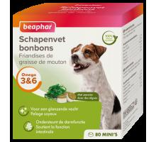 Beaphar Schapenvet bonbons - Zeewier