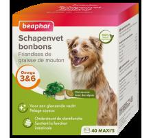 Beaphar Schapenvet Bonbons - Zeewier 245 gram