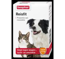 Beaphar Reisfit hond/kat 10 tabletten