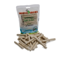 Farm Food Rawhide dental munchie hart 35 stuks