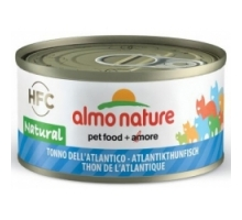 Almo Nature Atlantische Tonijn 6 x 70 gram