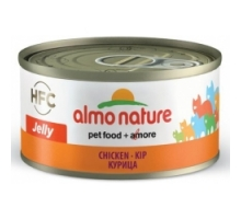 Almo Nature Kip Jelly 6 x 70 gr