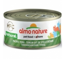 Almo Nature Pacific Tonijn 6 x 70 gr