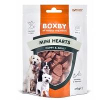 Proline Boxby Mini Hearts 100 gr