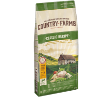Country Farms Classic Adult Kip 2,5 kg