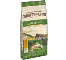 Country Farms Classic Puppy Kip 2,5 kg