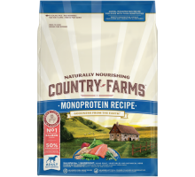 Country Farms Monoprotein Adult Zalm 10 kg