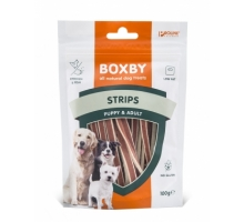 Proline Boxby Strips For Dogs 100 gr