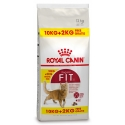 Royal Canin Bonusbag Fit 32 10 + 2 kg GRATIS