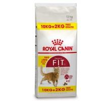 Royal Canin Fit 32 Bonusbag 10 + 2 kg GRATIS