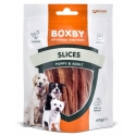 Proline Boxby Slices For Dogs 100 gr