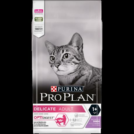 Pro Plan Delicate Kalkoen 1.5 kg