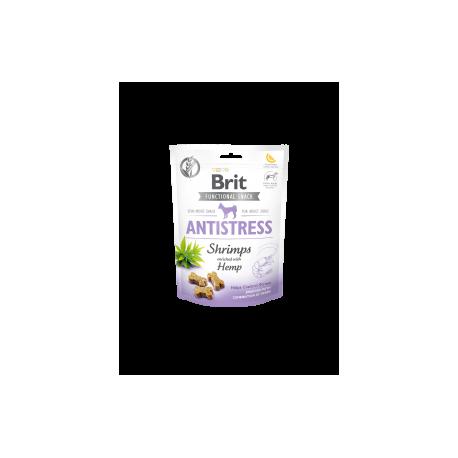 Brit Functional Snack Antistress Shrimps 150 gr
