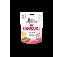 Brit Functional Snack Endurance Lamb 150 gr