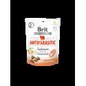 Brit Functional Snack Antiparasitic Salmon 150 gr