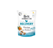 Brit Functional Snack Recovery Herring 150 gr