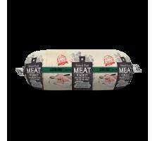 Natural Fresh Meat Dog Sausage Rabbit 600 gr