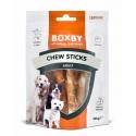 Proline Boxby Chew Sticks With Chicken Valuepack 325 gr