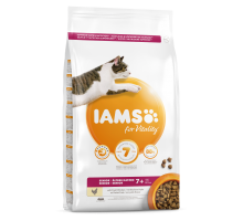 Iams Cat Senior Chicken 3 kg