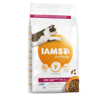 Iams Cat Senior Ocean Fish 3 kg