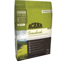 Acana Regionals Grasslands Kat 340 gr