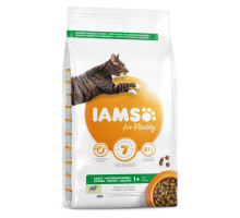 Iams Cat Lamb 3 kg