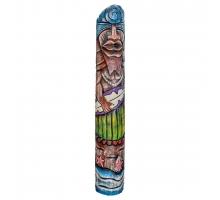 Tiki Totem 100cm
