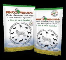 Farm Food Fresh Menu pens&hart compleet 300 gram