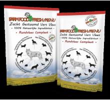 Farm Food Fresh Menu rundvlees compleet 125 gram