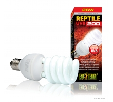 Exo Terra Reptile UVB 200 26 watt