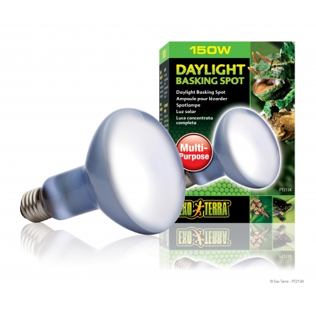 Exo Terra Daylight Basking Spot Lamp 150 watt