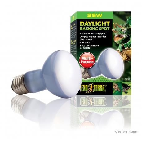 Exo Terra Daylight Basking Spot Lamp 25 watt
