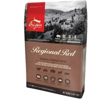 Orijen Regional Red Cat - 340 gram